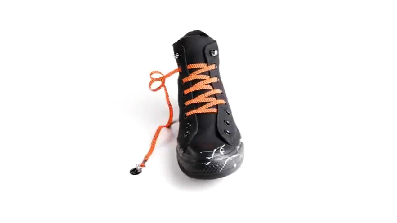 17 색 탄성 스트레칭 끈 신속한 신발 끈 성인 Unisex Shoelace