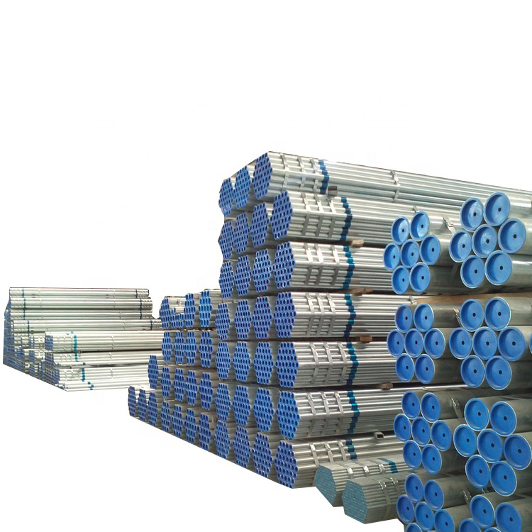 Hot galvanized steel scaffolding pipe unit weight price