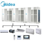midea inverter multi split air conditioner