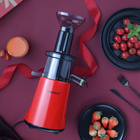 whole kuvings slow speed masticating juicer extractor machine