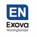 EN Exova EN1906 Grade 4 door handle lever set