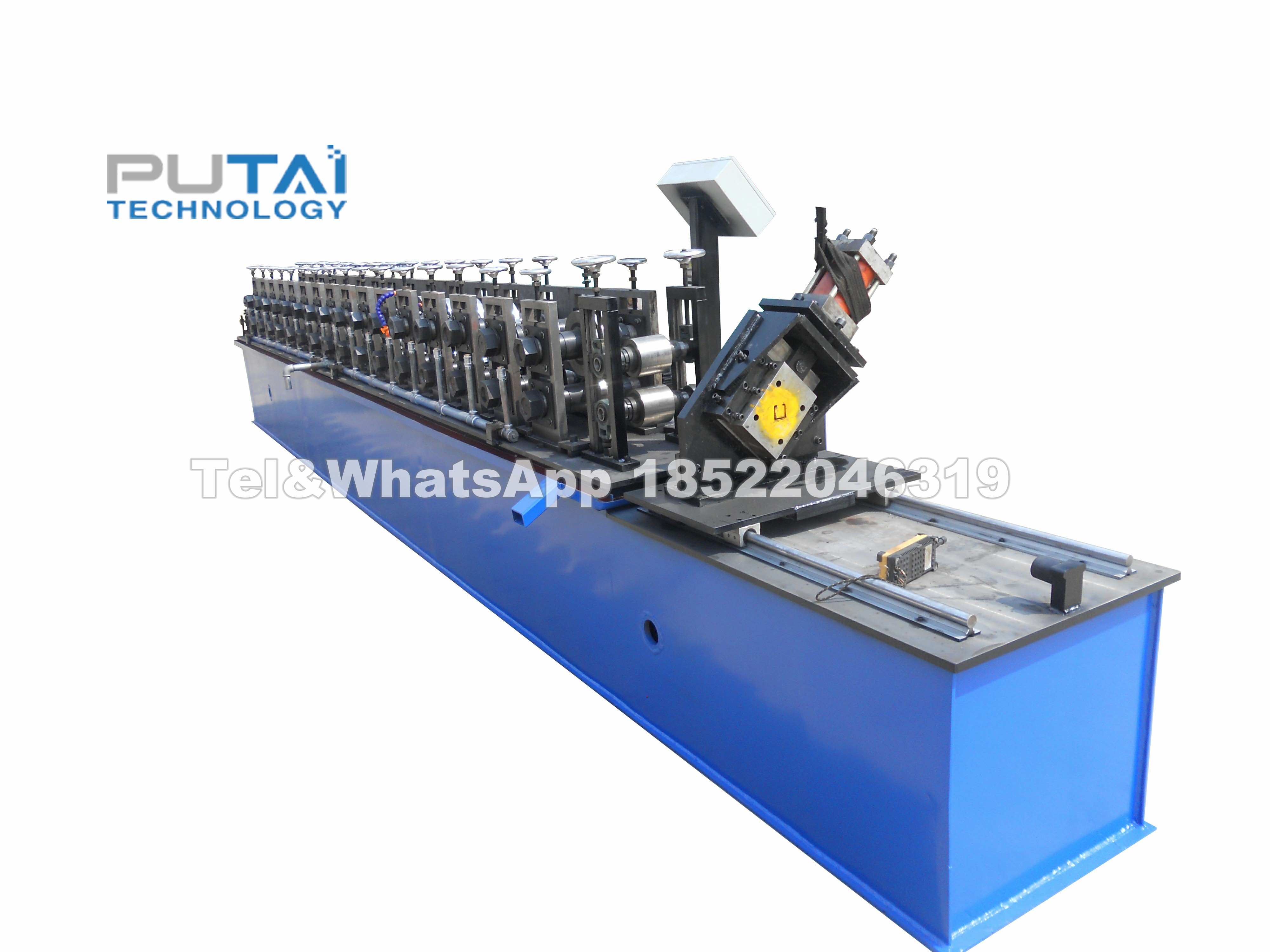 metal stud and track making machinery(id:10422170). Buy
