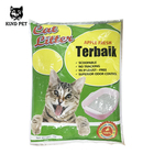 odour fresh smell cat litter quick clumping economic sand factory supply