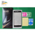 Full cover 2.5D edge high clear anti broken anti finger print tempered glass screen protector mobile glass film for LG Aristo 2