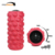 EVA 3-Speed Black Roll Foam Roller Vibrating