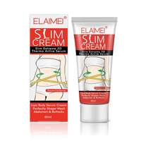 Fat Burn Weight Loss Anti Cellulite Best Body Slimming Cream Gel