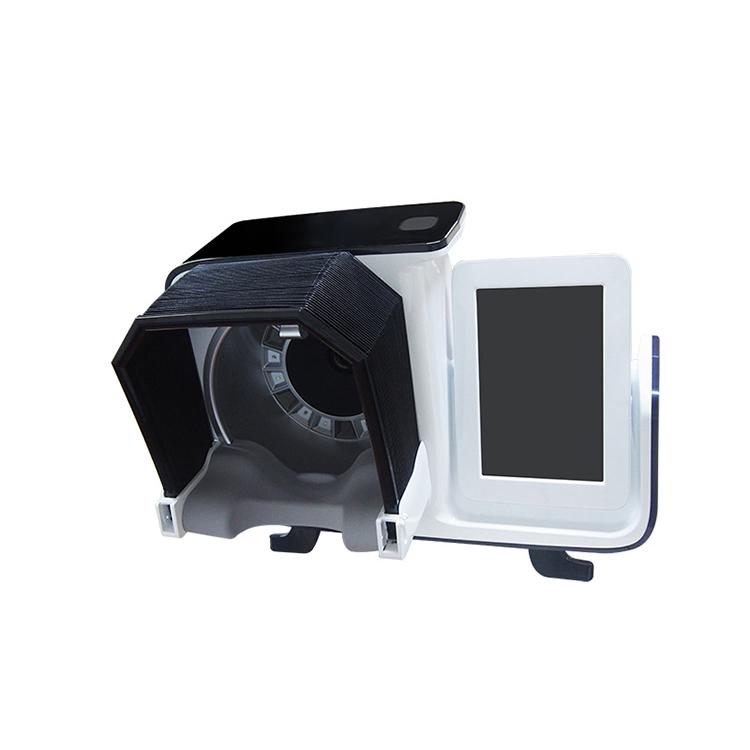 Professional skin analyzer machine with instant effect