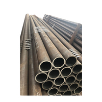 6 inch Hot Rolled Seamless Steel Pipe S45C