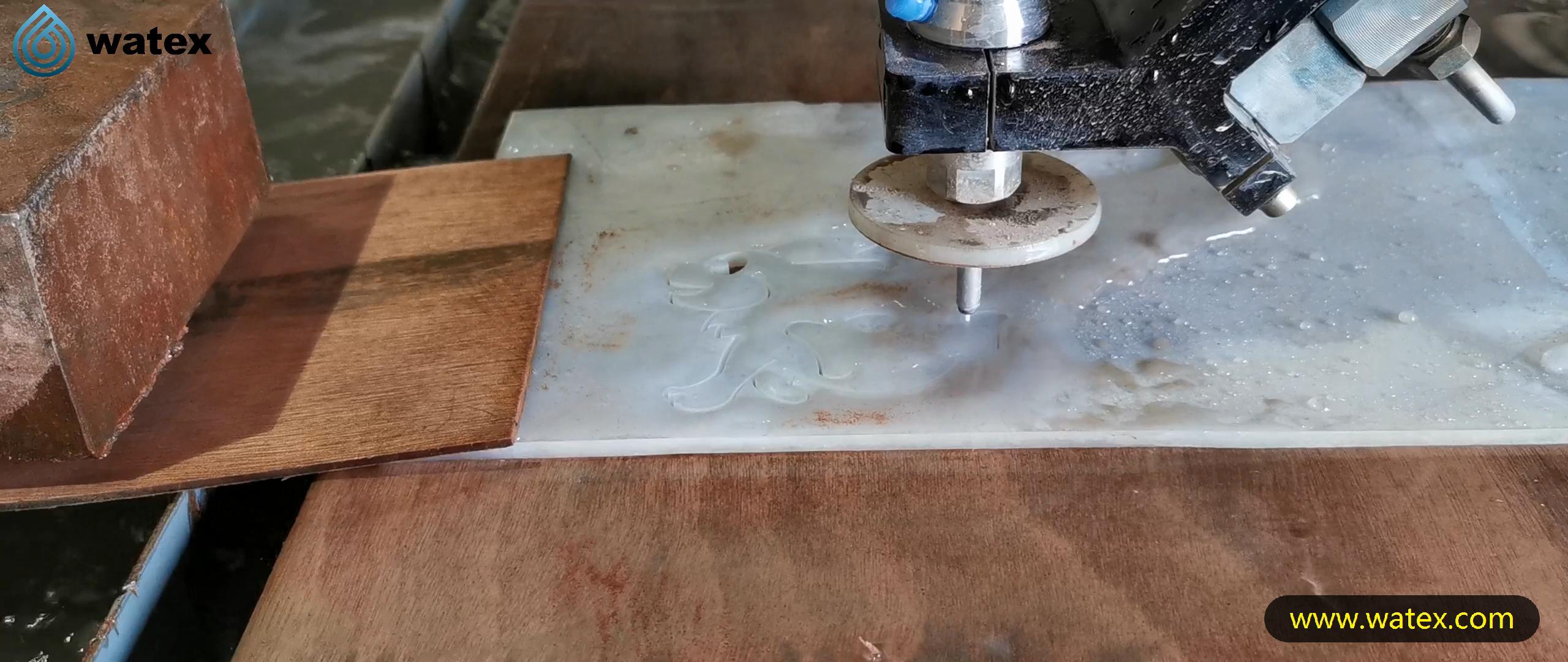 Wasser schneiden maschine stein wasserstrahl schneiden maschine wasser jet cutter in einen günstigen preis in china wasser cutter hydro schneiden