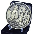 Oem Art & Collectible Religious A Coin Is Tossed 10 Times