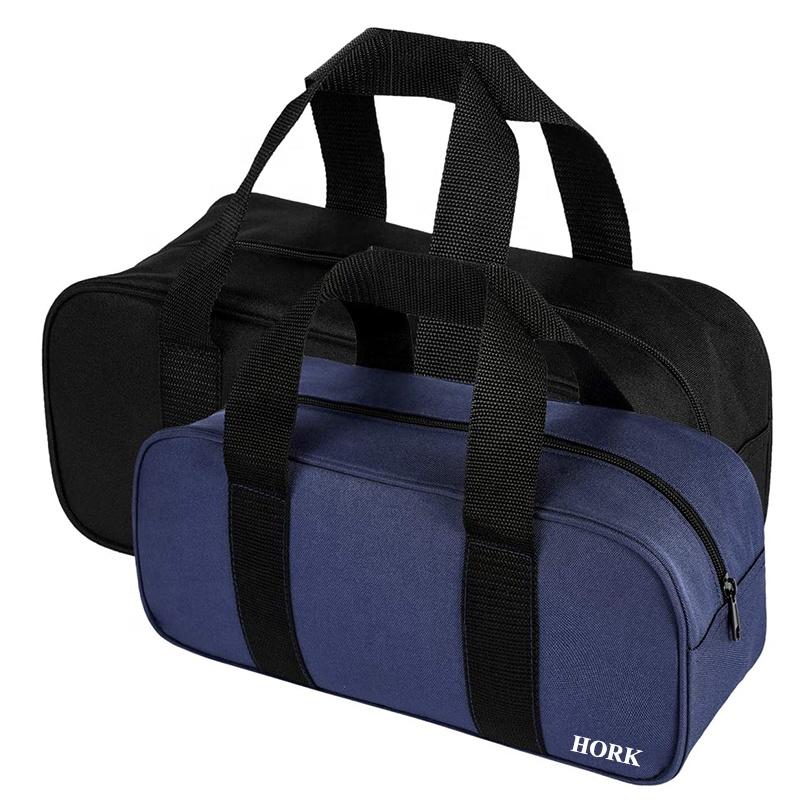 Heavy Duty Zipper Verschluss Werkzeuge Tasche Werkzeuge Tote Tasche Leinwand Utility Tasche für carring werkzeuge