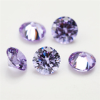 Thriving Gems Synthetic CZ Stone Loose Gemstone Color Zirconia Gemstone Price