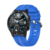 GPS sports smart watch tracker BT call notifications built-in GPS barometer altitude compass real time weather waterproof IP68