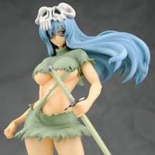 Hot Sexy Del Fumetto Giapponese Anime Giapponese Anime Bleach Action <span class=keywords><strong>Figure</strong></span> in Pvc Modello Giocattoli Bambole