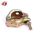 Double Sleeve Swivel Clamps Pipe Coupler Cover Scaffold Scaffolding Couplers