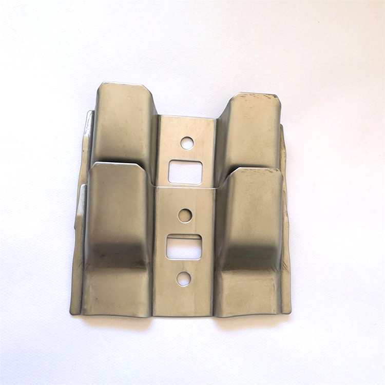 Customized Low Price Stamping Auto Parts Reinforce Bracket
