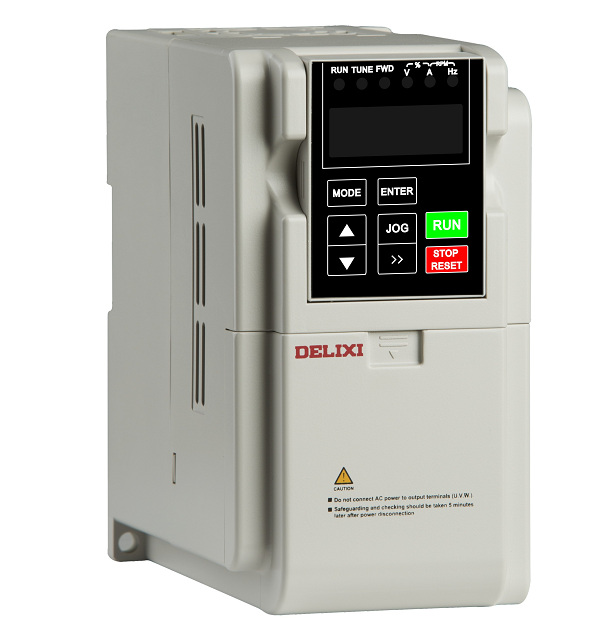 DC off grid solar pump inverter for PV power AC pump