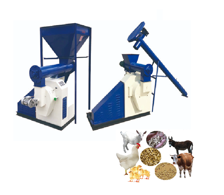 Ring Die Sawdust Biomass Stove Wood Alfafa Animal Feed <strong>Pellet</strong> Moldes Fish Pelletizer Hammer Mill <strong>Pellets</strong> Making Machine Prices