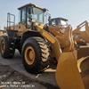 Used China SD956 wheel loader 5ton 162kw cheap price sale in Libya