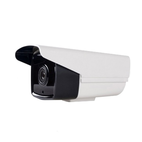 H.265 3.0 Megapixel IR Waterproof Outside IP Door Camera