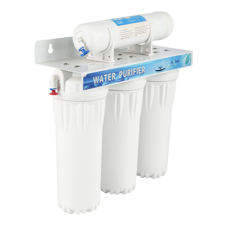RoHS CE Standard PP Material Water Purifier Filter With Video Technical Support