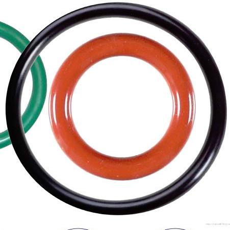 अनुकूलित 100% प्राकृतिक रबर मजबूत रंगीन लोचदार बैंड भाग