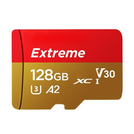 Kartu Memori Pintar Samsung, Adaptor Kartu Sd Mini 8GB 16GB 32GB 64GB 128GB Kelas 10 dengan Adaptor Kartu Sd untuk Ponsel Samsung