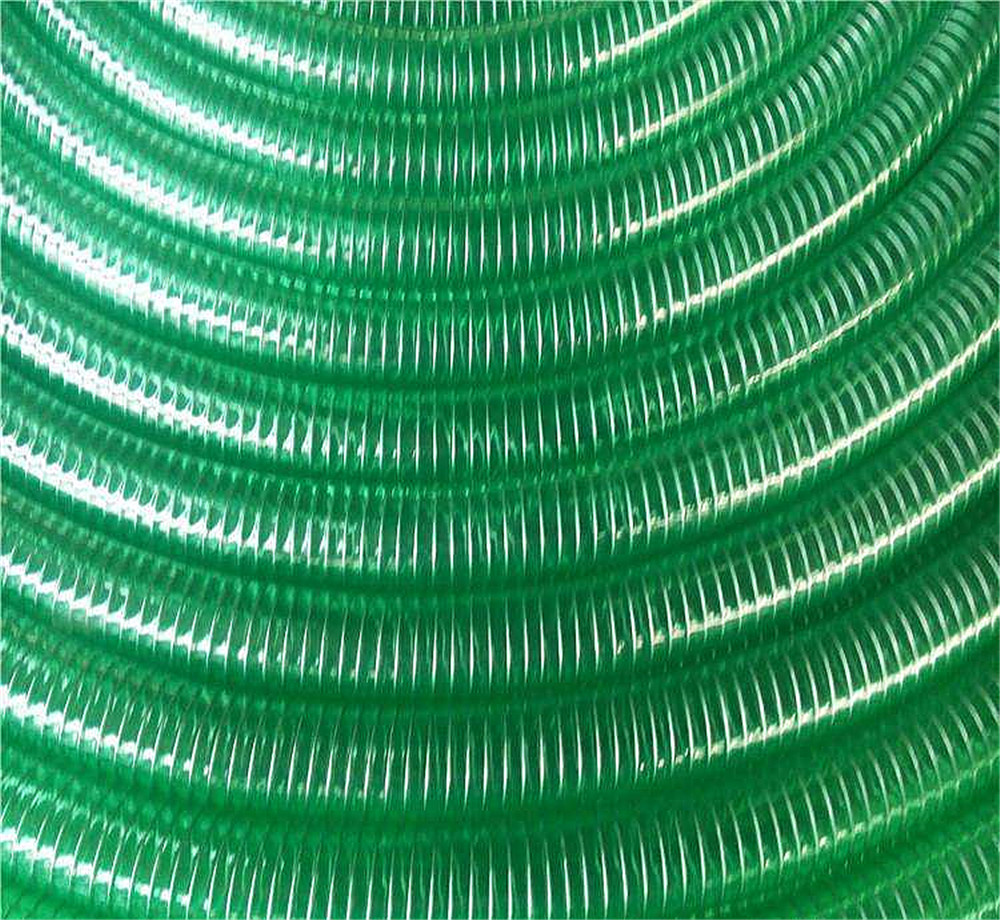 Factory direct fiber braided antistatic pvc plastic air hose hoses With Lowest Price