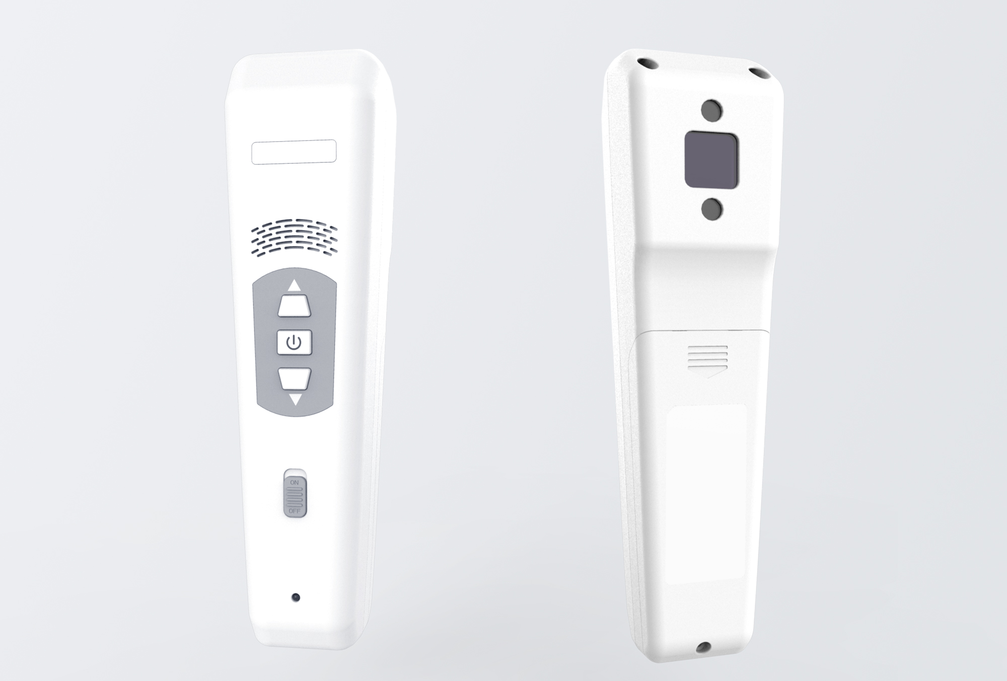 Vt-30 For Children And Adults Portable Infrared Digital