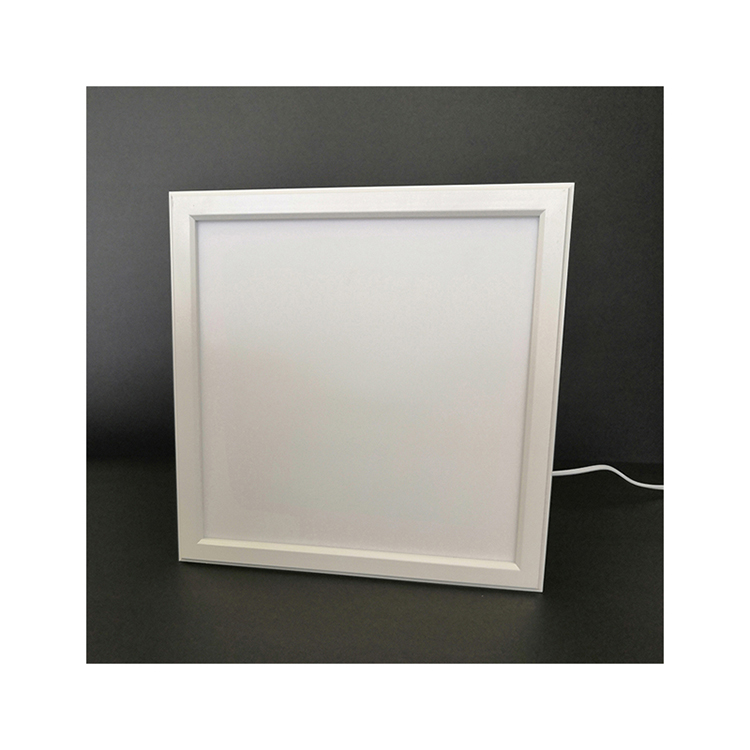Zhejiang Zhengfeng Home-Tech Co., Ltd specialized in producing 6060 side lit /edge lit led panel & backlit led panel