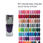 Nail Polishes Nail Manufacturing Custom New Colors Gel Nail Polishes Strips Private Label For Women Gifts