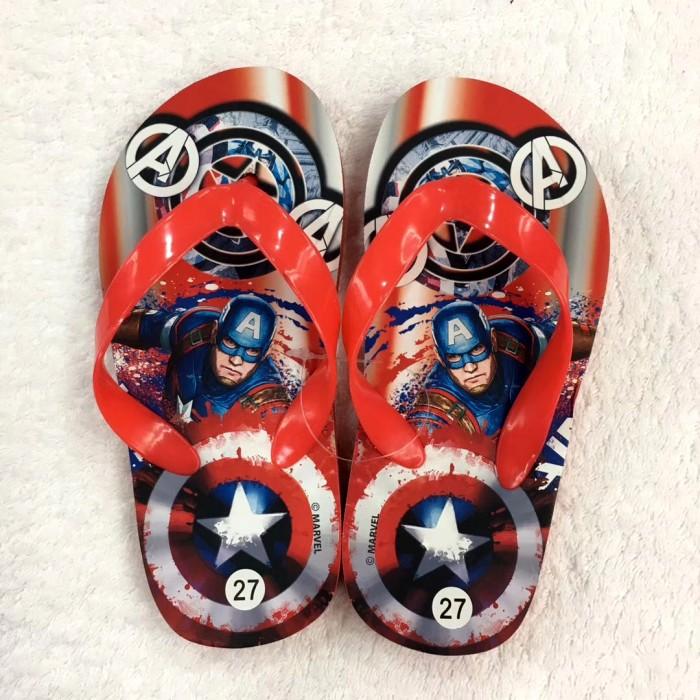 เด็กใหม่รองเท้าเด็กรองเท้าแตะการ์ตูนสไตล์ designer รองเท้าแตะชายหาดลื่น