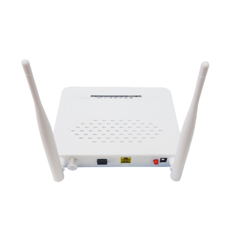 GPON 1GE EPON ONT ONU with CATV WIFI FTTH <strong>Network</strong>