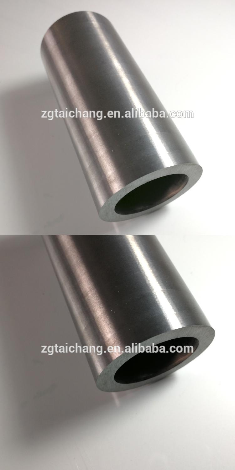 Manufactory direct carbide turning tool tungsten tubes tube/pipe price per ton for oil and gas