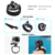Wholesale Sets for Go Pro Camera accessories kit Camera accessories set /pack for Gopros Hero 9 8 7 6 5 4 3 and Other Action