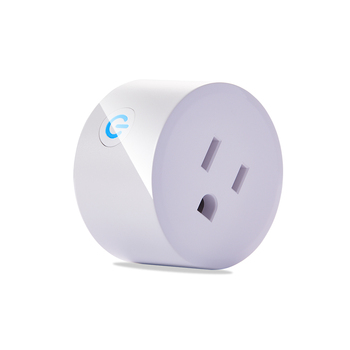 Hot Sale Electrical Home Remote Control Wireless Mini Socket Work With Google Home Alexa Wifi Smart Plug USA