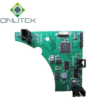 One-Stop PCB assembly OEM solution provider wireless charger qi pcba circuit board manufacturer