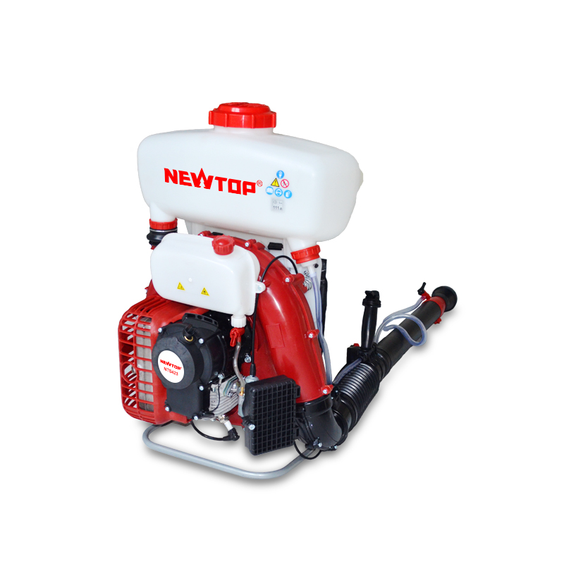 NTS423 Ransel Bensin Sprayer Mist Blower 12 Liter Solo 423