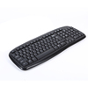 Chinese manufacturer new wireless USB port 103 key computer standard keyboard
