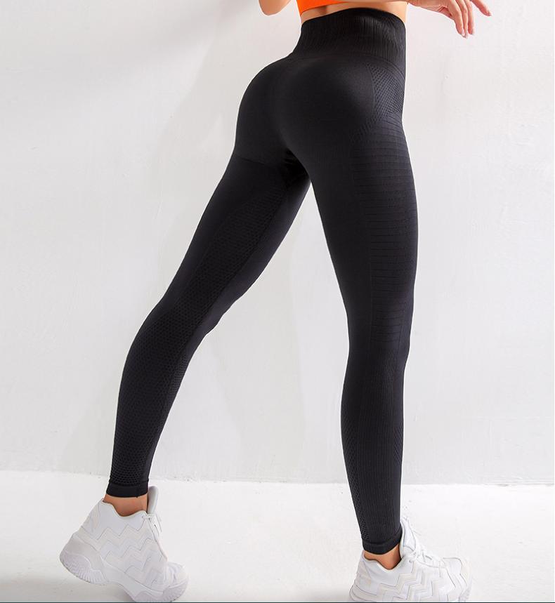 Yoga Fitness Leggings 7
