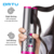 DMTU  Interchangeable usb wireless Custom Hair Styling Tools Curling Iron Hair Curler Cordless