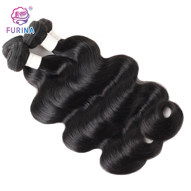 10A Indian Cuticle Aligned Hair Weave body wave hand tied weft hair extension vendor