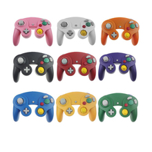 Für Gamecube Für NGC Controller GC Port PC USB Wired Gamepad Joypad Joystick Für <span class=keywords><strong>Nintendo</strong></span> Für MAC <span class=keywords><strong>Computer</strong></span>