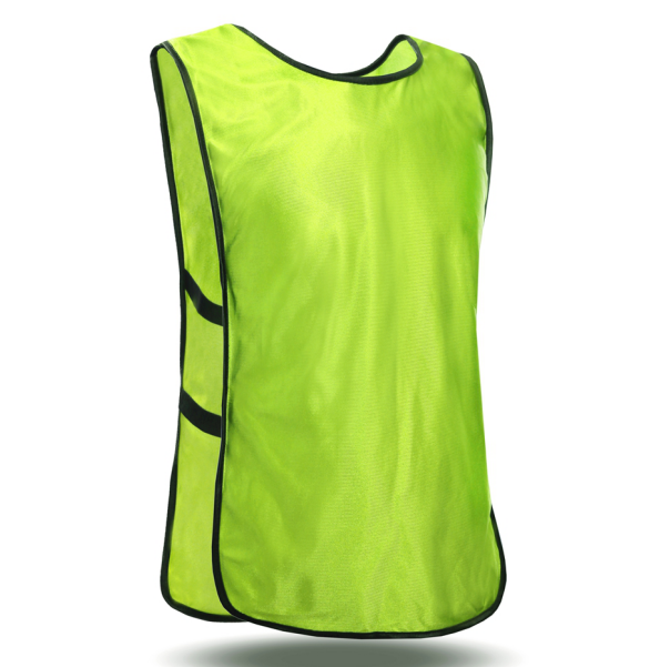 Sport maillot de football pour enfants football gilet