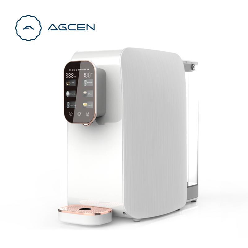 Agcen Healthy Alkaline Water Dispenser pure Water Generator