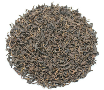 100% handmade and health care functions , ripe Pu Er, Fermented Puer loose tea,