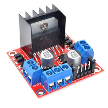 high quality l298n motor driver Controller Board Module for UNO R3