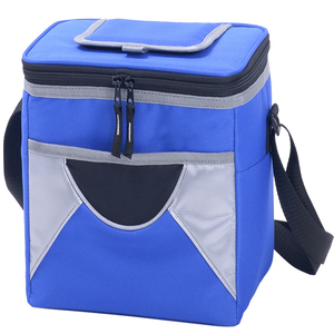insulated lunch box high quality food delivery cooler bags