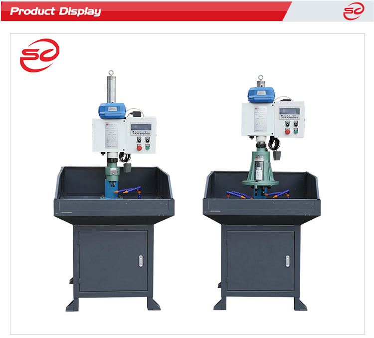 SS-CN18 Table type automatic digital controlled drilling machine