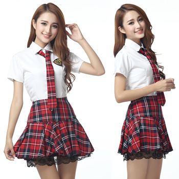 Exquisite Structure Manufacturing Jappen Sexy Gril School Uniform